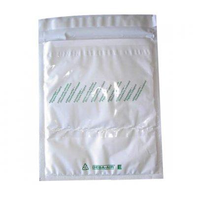 PVC пликове с мехури