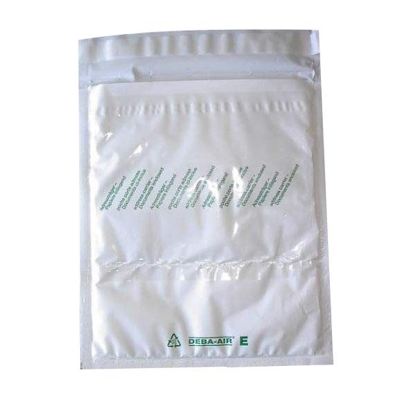 PVC пликове с мехури DEBAAIR