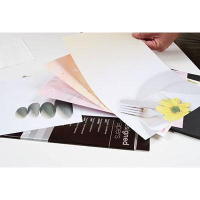 Дизайн хартия 80/90гр