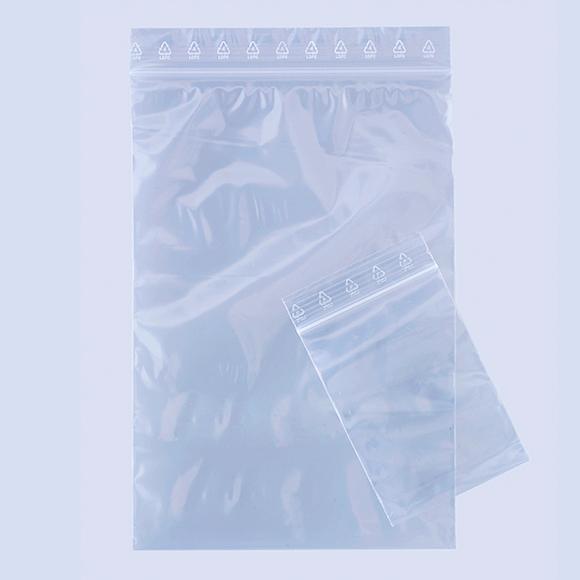 PVC пликове с цип DEBAGRIP